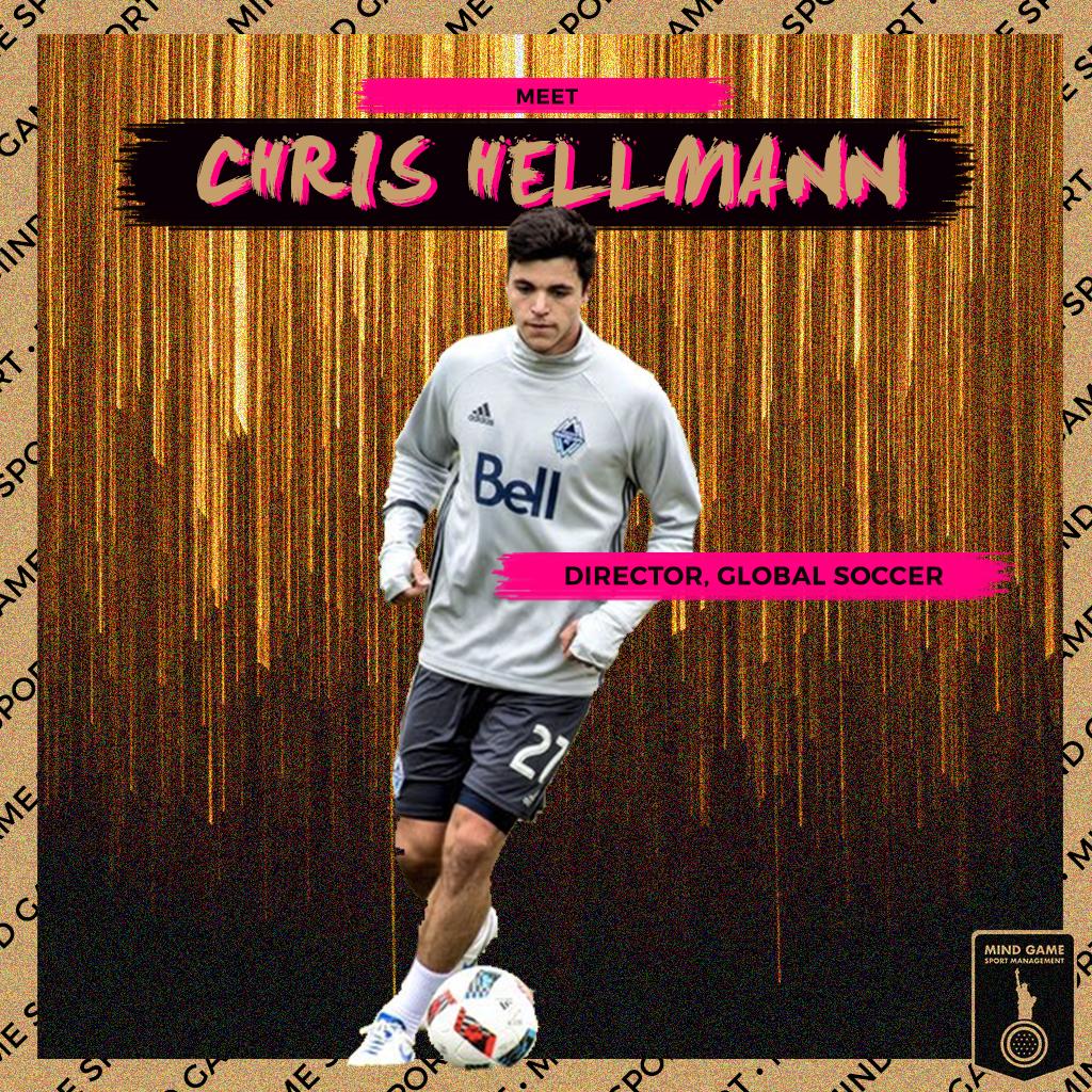 Chris Hellmann