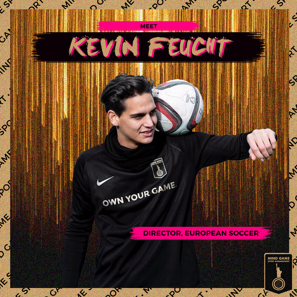 Kevin Feucht