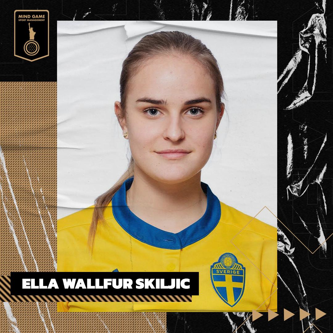 Ella Wallfur Skiljic