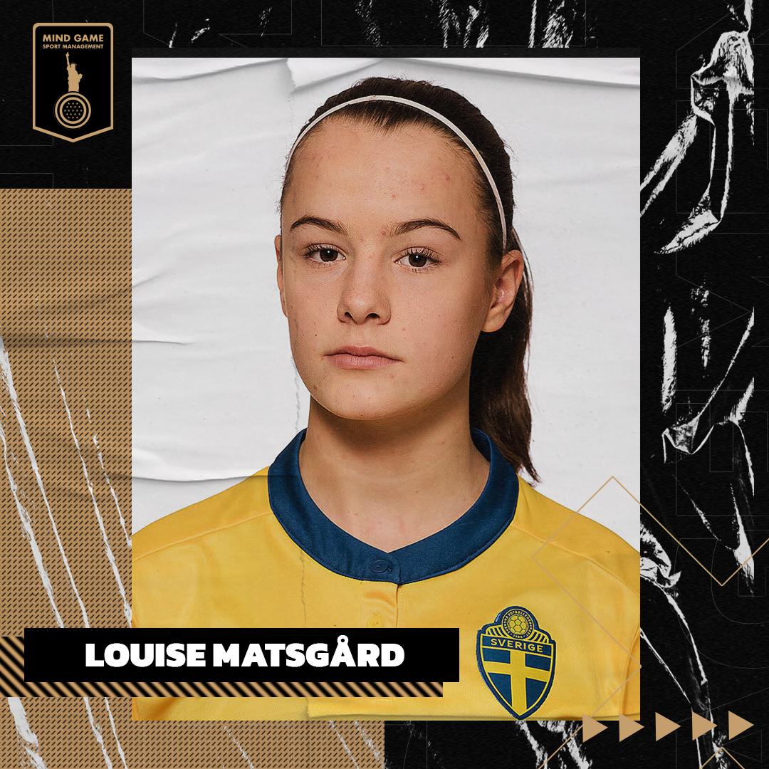 Louise Matsgård