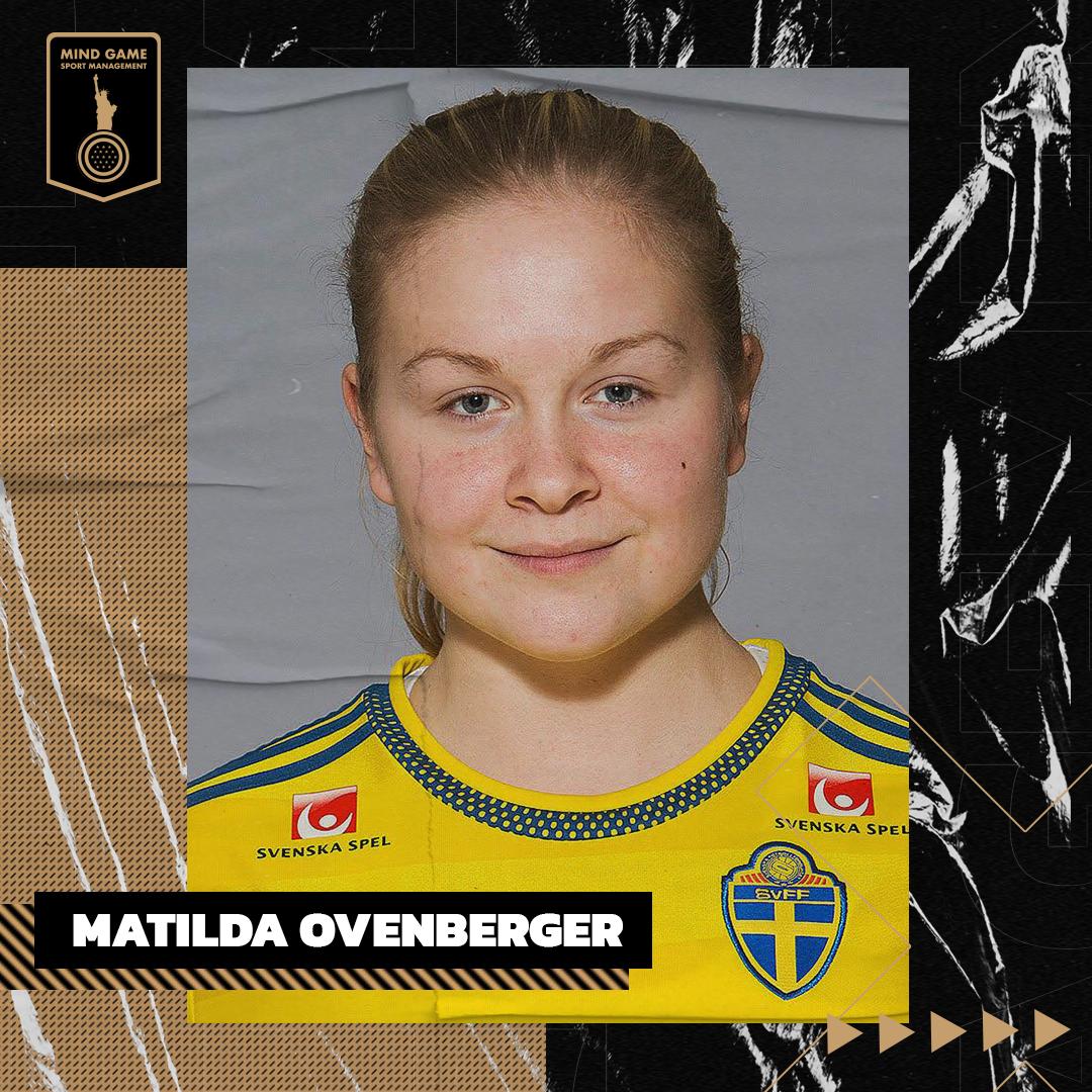 Matilda Ovenberger