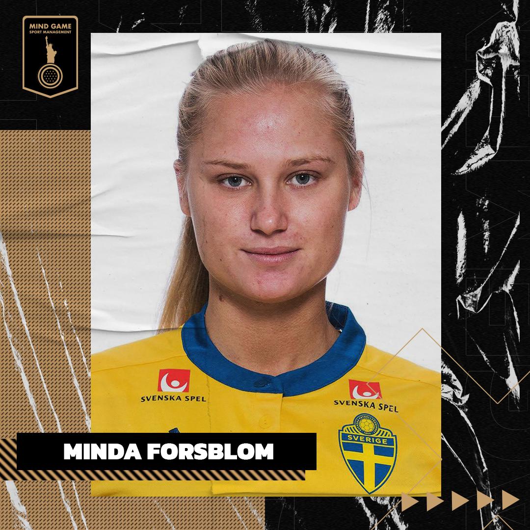 Minda Forsblom