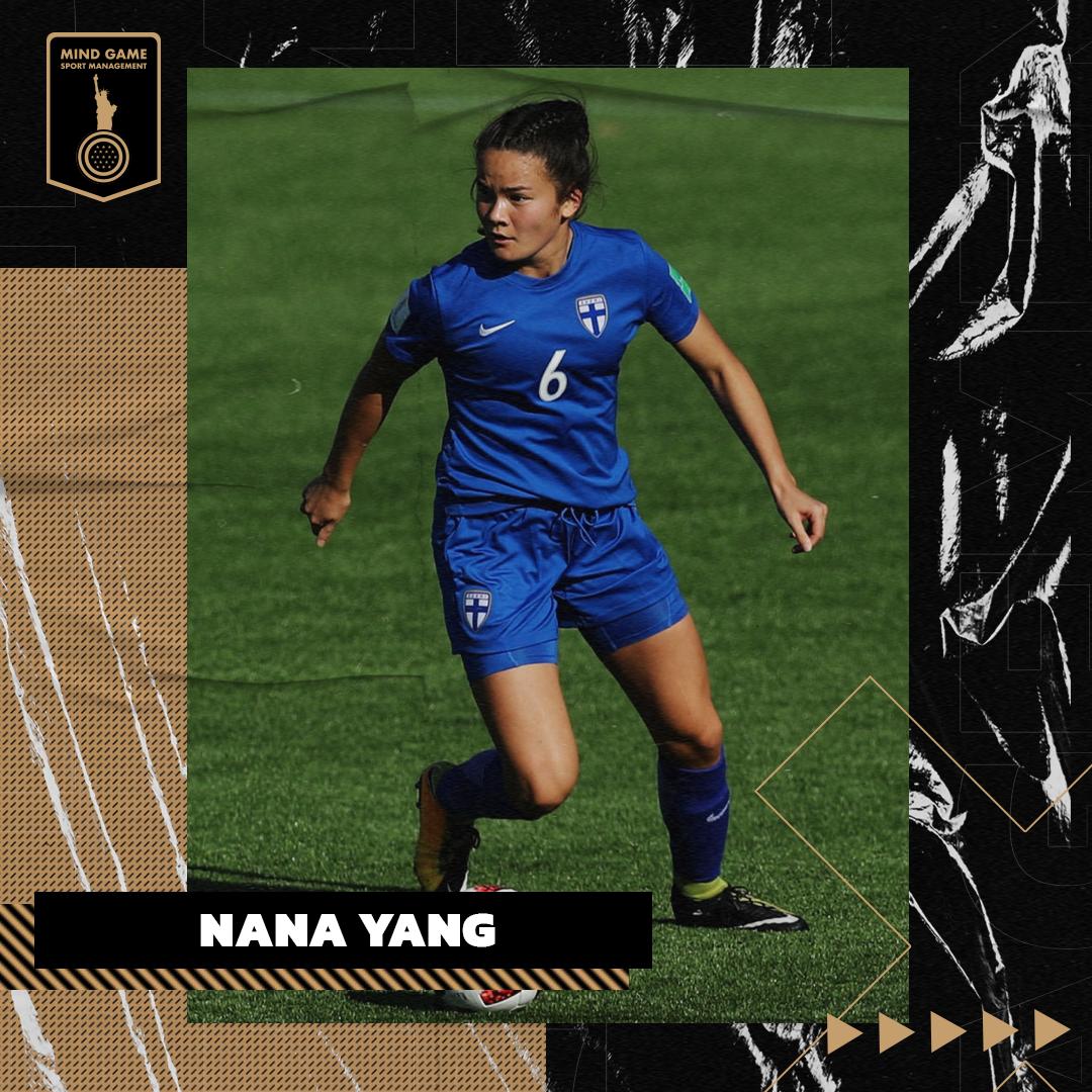 Nana Yang