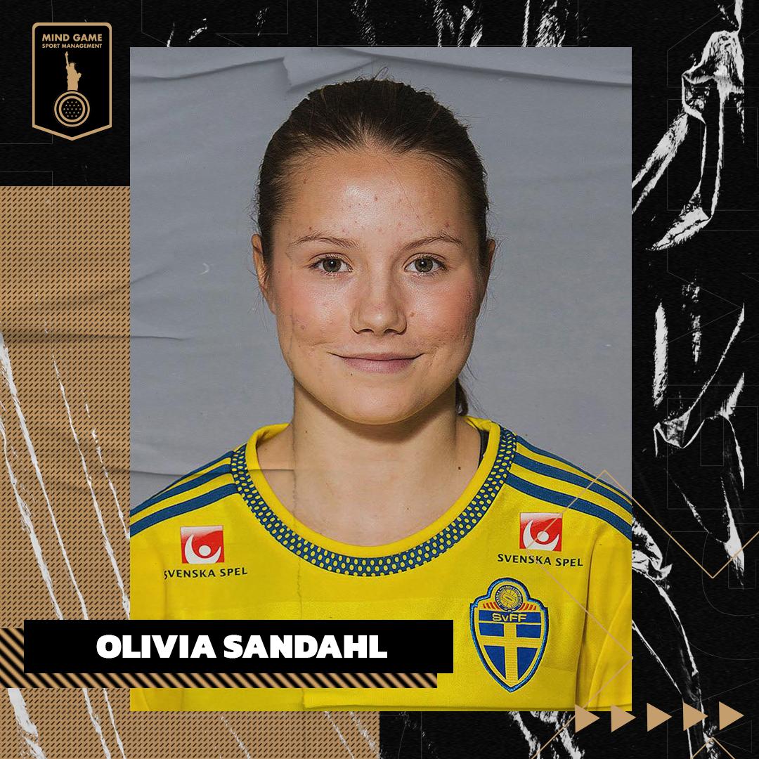 Olivia Sandahl