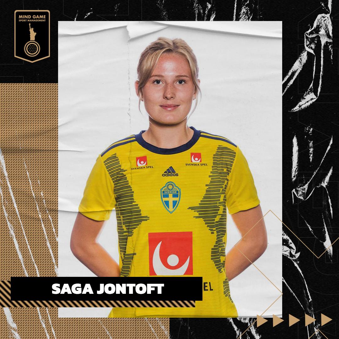 Saga Jontoft