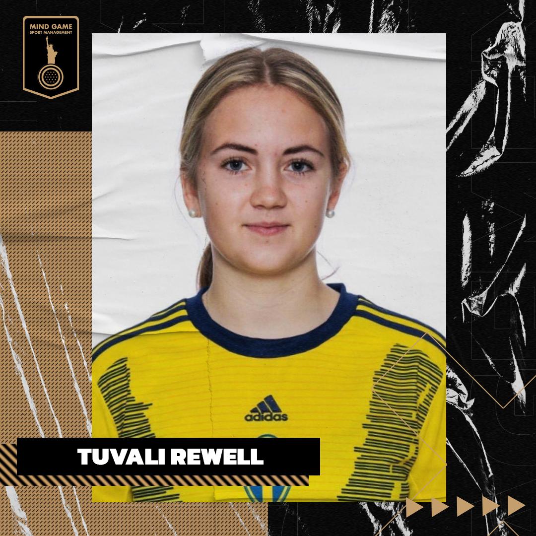 TuvaLi Rewell